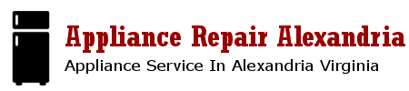 Appliance Repair Alexandria